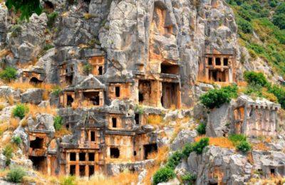 Турецкие экскурсии
