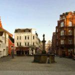 Города Германии — Фленсбург