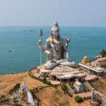 Достопримечательности Индии — храм Шивы (город Гокарна)