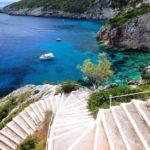 Курорты Греции — остров Закинтос