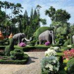 Курорты Таиланда –Паттайя
