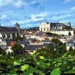 Города Франции — Пуатье