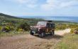 Экскурсии в Греции  -  джип-сафари