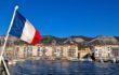 Города Франции - Тулон